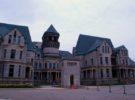 Ohio State Reformartory, la cárcel de Cadena Perpetua