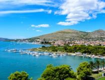 Trogir, Patrimonio de la Humanidad en Croacia