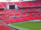 Wembley, la casa del fútbol inglés