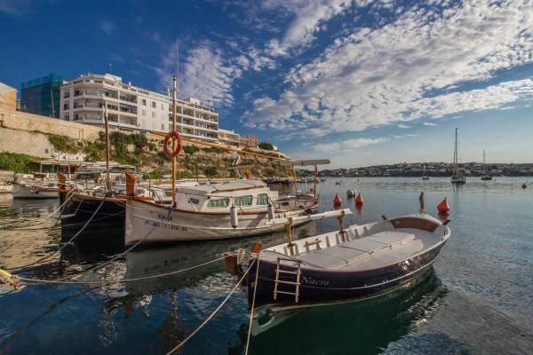 El Barceló Hamilton Menorca, un destacado hotel con spa