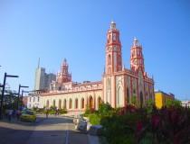 Se inaugura el Crowne Plaza Barranquilla