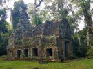 El turismo en Camboya avanza positivamente