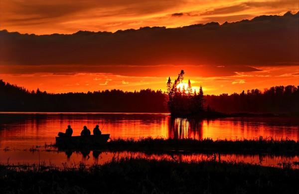 Sigue avanzando positivamente el turismo en Canadá