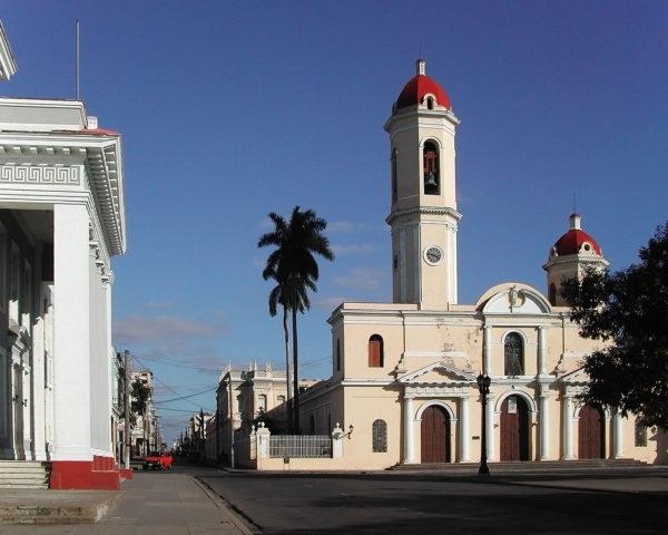 Se anuncia un macroproyecto en Cuba