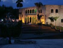Las mejoras en la Ciudad Colonial de Santo Domingo