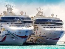 México es líder en turismo de cruceros