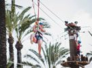 Elche Palmeral Aventuras, emoción, aventura y diversión entre las palmeras
