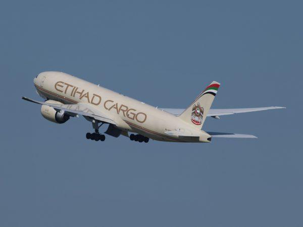 Etihad ofrece a los clientes volar sin vecinos