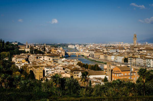 Cinco lugares de la Toscana que hay visitar en tus vacaciones en Italia