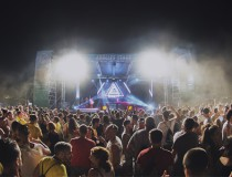 BEF 2017, el Festival de Música Electrónica que cerrará la temporada estival en Benicàssim