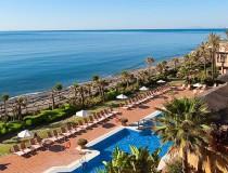 El Elba Estepona Thalasso Spa Hotel ofrece tratamientos de belleza exclusivos