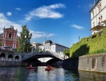 Intercontinental anuncia un hotel en Ljubljana