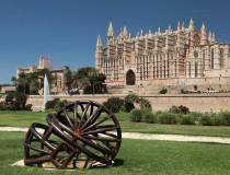 Qué visitar en Palma de Mallorca en un día