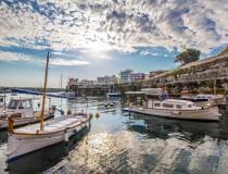 Menorca, una opcion relajada para las vacaciones en las Islas Baleares