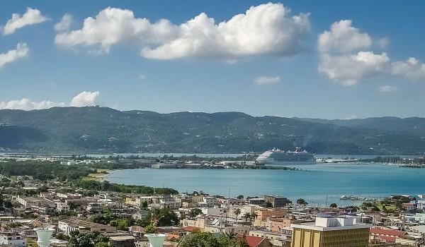 Conferencia Global de la OMT en Jamaica