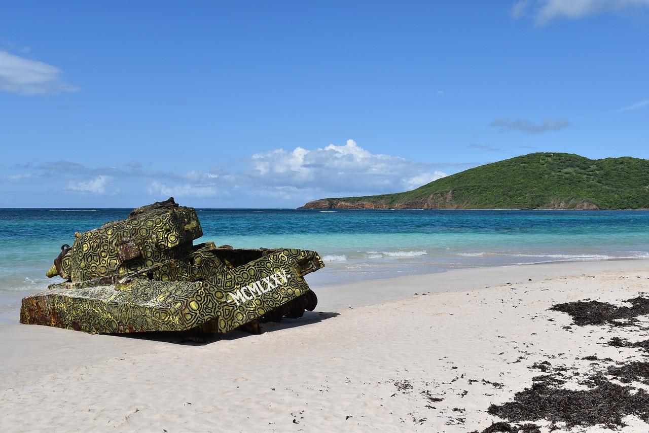 Puerto rico quiere potenciar el turismo interno for Turismo interno p r