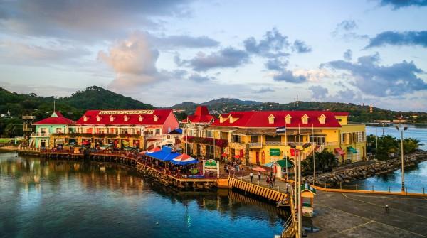 Mejora el turismo en Honduras