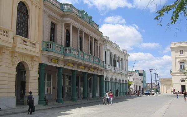 Los nuevos hoteles en Villa Clara, Cuba