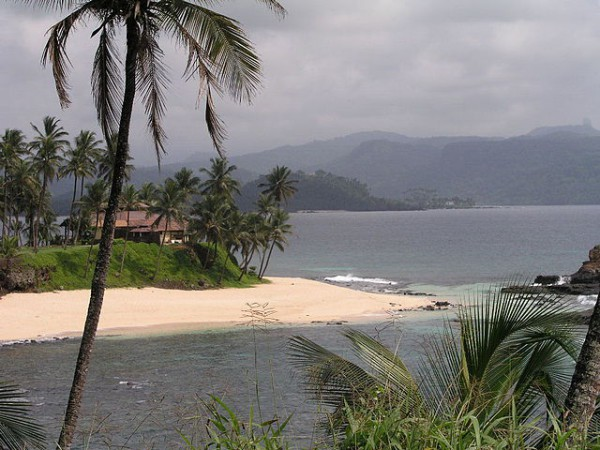 El Grupo Pestana tendrá dos hoteles en Santo Tomé y Príncipe