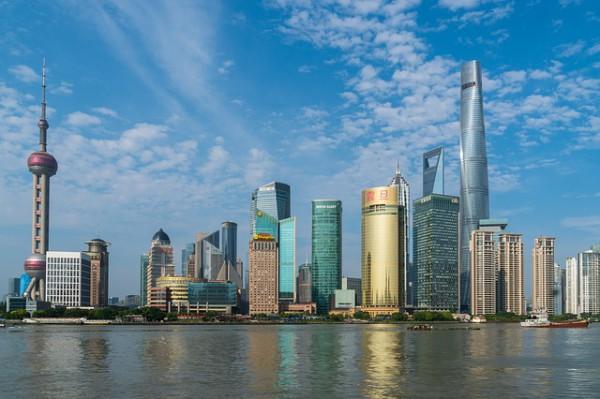 El nuevo hotel Meliá en China