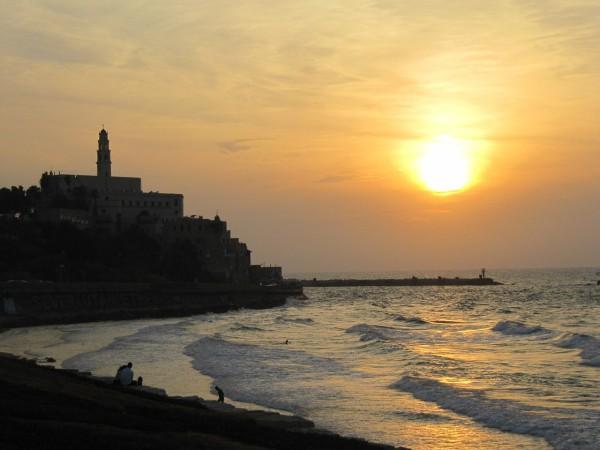 Se incrementa el turismo europeo en Israel