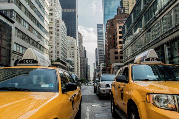 Ciudades donde circular es un caos