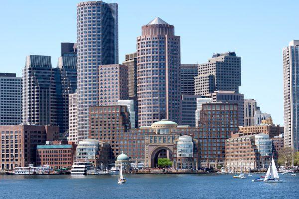 Air Europa anuncia una ruta hasta Boston durante el verano