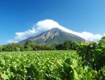 Nicaragua ofreció sus atractivos en la Feria Internacional de Turismo