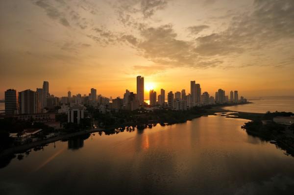 Cartagena de Indias mejora en materia de turismo