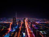 Dubái mejora como destino de reuniones