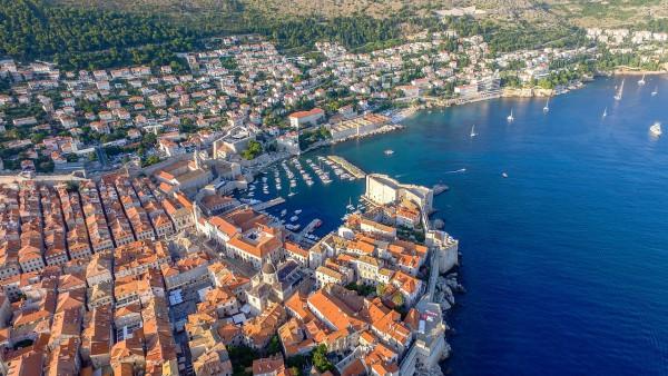 Iberia ofrecerá más vuelos a Croacia durante el verano