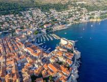 Croacia comienza 2017 con mejoras en materia de turismo