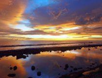 Avanza la presencia de turistas en Indonesia