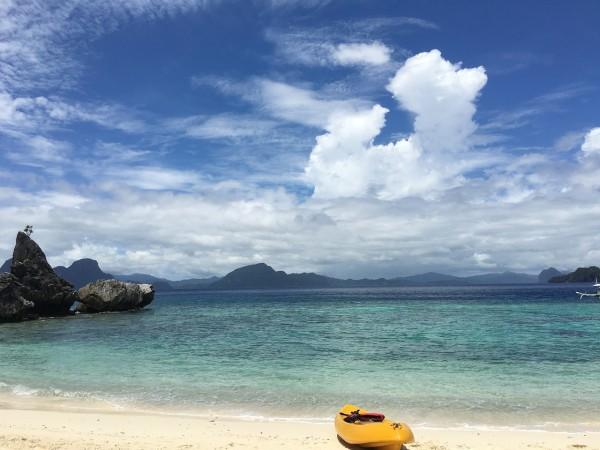 Lugares para disfrutar en Palawan