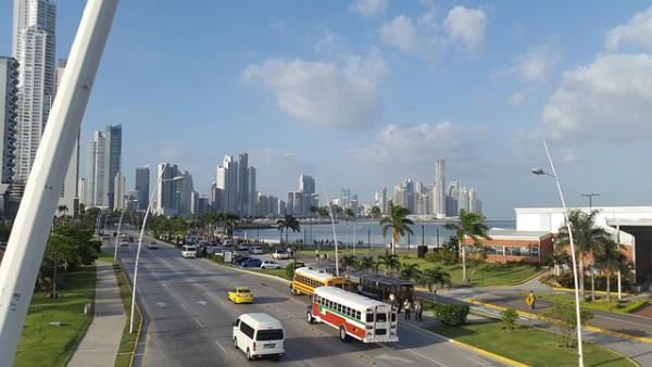 La evolución positiva del turismo en Panamá