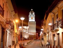 Quito quiere mejorar en el turismo de reuniones