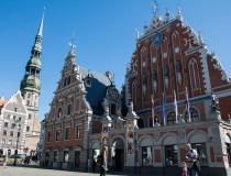 La nueva ruta entre España y Letonia