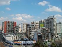 Santiago de Chile es el Mejor Destino de Turismo de Negocios