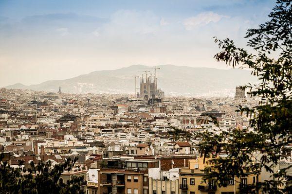 El nuevo hotel de Room Mate Hotels en Barcelona