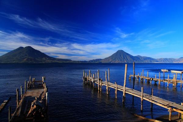 Nueva ruta con destino a Guatemala