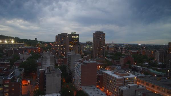 Los lugares emblemáticos para conocer Montreal