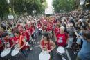 Madrid se llena con la celebración del World Pride