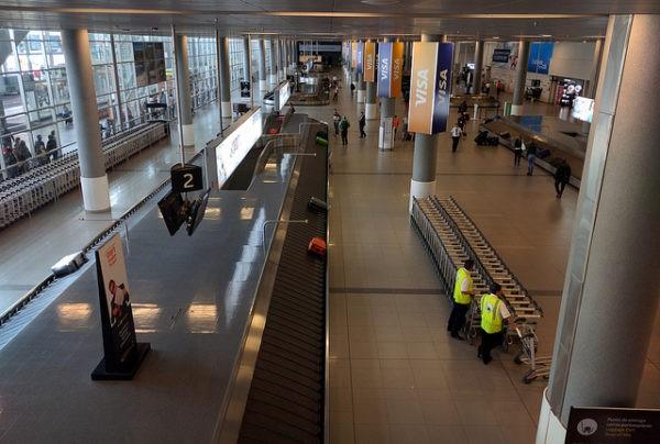El Aeropuerto de Bogotá es el más importante de América Latina