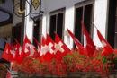 1 de agosto, fiesta nacional de Suiza