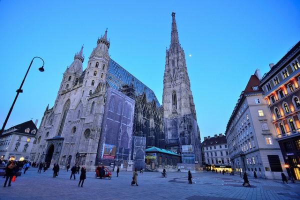 El Centro de Viena pasa a formar parte del Patrimonio de la Humanidad