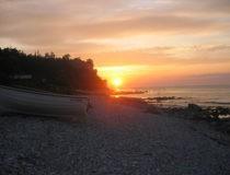 Gotland, vacaciones de verano en Suecia