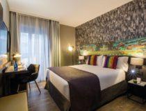 Leonardo Hotels adquiere su primer establecimiento en Granada