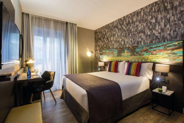Leonardo Hotels adquiere un nuevo establecimiento en Granada
