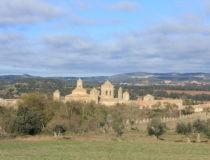 El Monasterio de Poblet, Patrimonio de la Humanidad en Tarragona