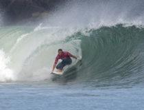 Cinco lugares para hacer surf en España